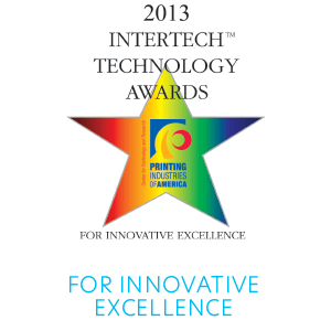 awards INTERTECH